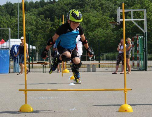 UES-Sportler starten ab April mit den Sommerkursen