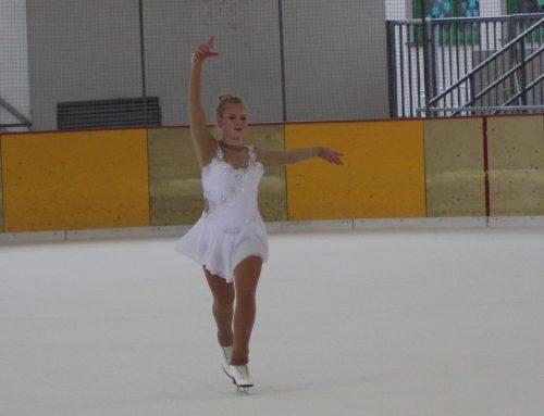 UES mit Top-Leistung beim Fanny Elßler Cup