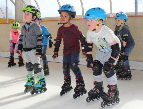 Richtig Skaten lernen – Basis für alle