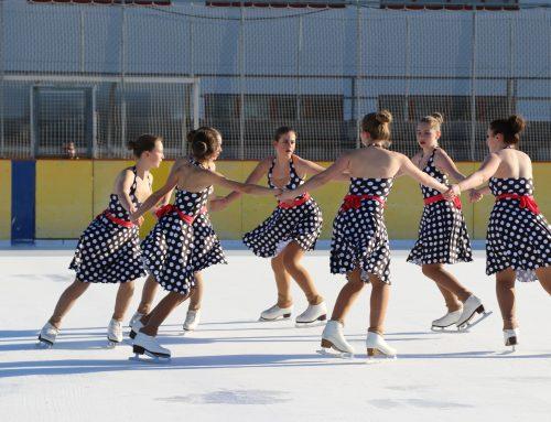 Eislaufkurse für Erwachsene – Anfänger, Fortgeschrittene und Kunstlauf