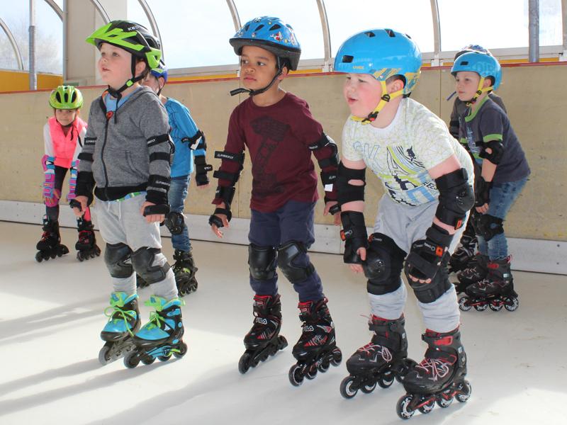 95dc1000776 Richtig Skaten lernen – Basis für alle – UES Eisenstadt