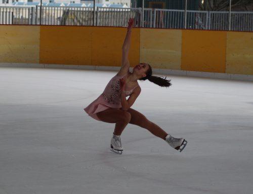 Lisa Schneider bleibt bei den Österreichischen Meisterschaften hinter den Erwartungen