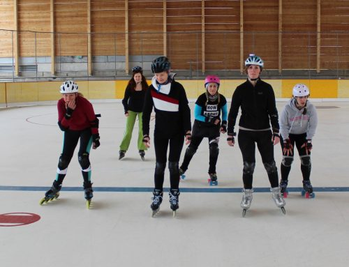 !!! NEU in Eisenstadt – monatliches After Work Skating !!!