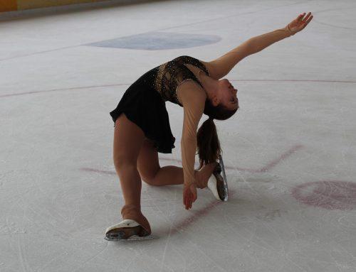 Erster Eiskunstlauf-Wettkampf in dieser Saison